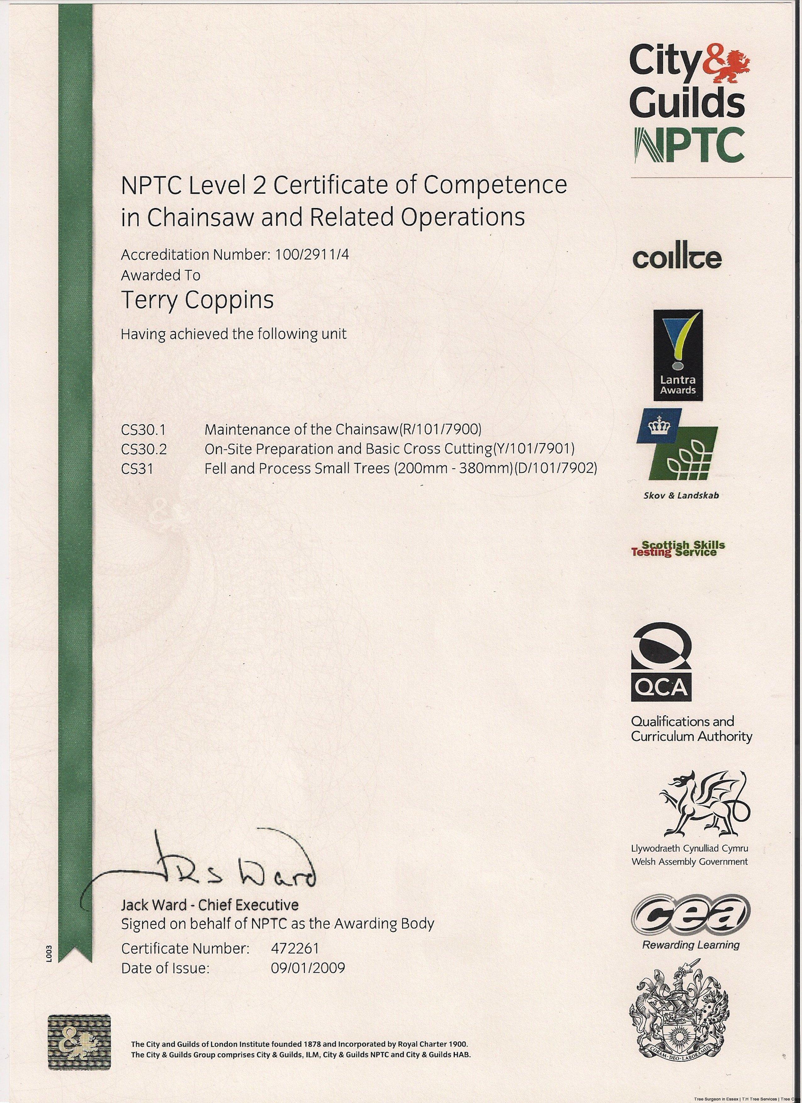 NPTC cs30-31